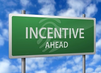 Incentive List for Students