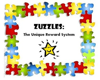 Incentive Program: Zuzzles Rewarding Good Behavior