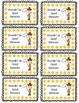 Incentive Punch Cards