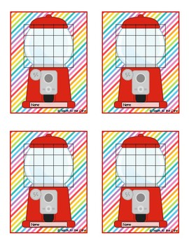 Sticker Charts for Incentives & Rewards: Set of 12