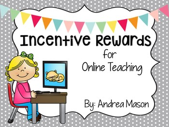 Incentive Rewards for Online Teaching (VIPKid)
