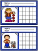 Incentive Sticker Charts - Apples