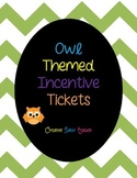 Incentive Tickets
