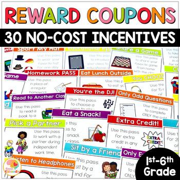 Incentive Reward Certificates