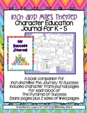 Inch and Miles Character Education Journal