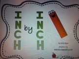 Inch by Inch! Measurement using Inches!