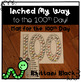Inched My Way to the 100th Day!