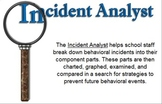 FBA Incident Analyst - software