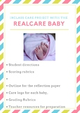 Inclass Care Project *RealCare Baby* Career Simulation