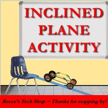Inclined Plane Activity