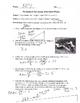 Inclined Plane Worksheet packet