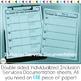 Editable Inclusion Documentation Forms