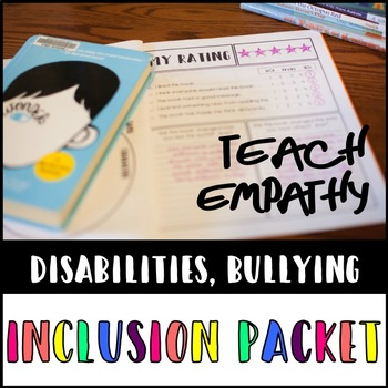 Inclusion Journal
