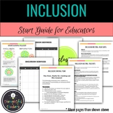 Inclusion Start Guide