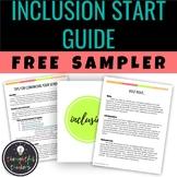 Inclusion Start Guide
