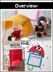 Inclusion Umbrella Writing and Craft K-3 - The Big Umbrella Book