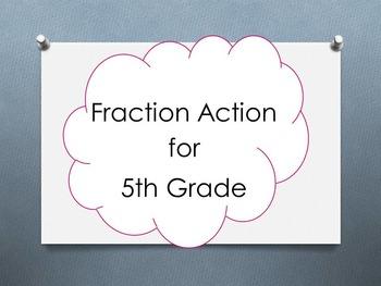 Inclusive 5th Grade Math Lesson Plan