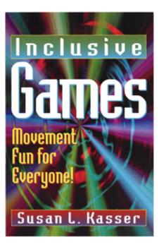 Inclusive Games eBook