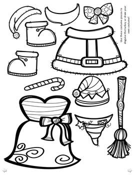 Incognito Turkey - Thanksgiving Turkey Disguise Craft