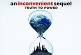 Inconvenient Sequel Truth to Power Video WorkSheet & WordS