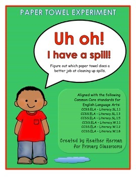 Incorporating Comprehension Strategies and Science