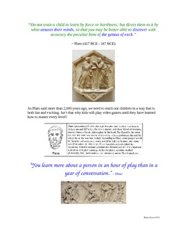 Math Learning Games ~ Make a Ten to Add & an Ancient Greek ball game