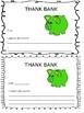Increase Classroom Positivity Using Thank Banks