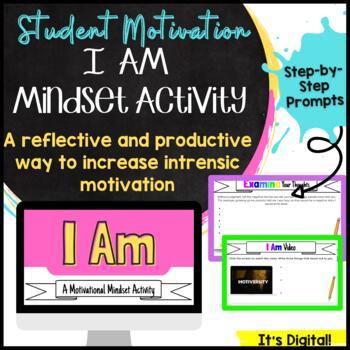 Increase Intrinsic Student Motivation Activity
