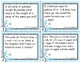 Increase or Decrease? Proportions Task Cards