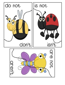 Incredible Insects Math & Literacy Activities
