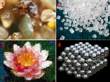 Incredible journeys powerpoint (properties of metals)