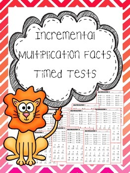 Incremental Multiplication Timed Tests