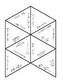 Indefinite Integral Puzzle