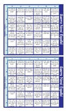 Indefinite Pronouns Spanish Battleship Board Game
