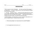 Indentured Servitude Entrance/Exit Activity