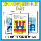 4th of July Activities for Preschool - 4th Of July Coloring Pages