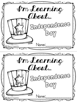 Independence Day Activities and Printables