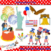 Independence Day Clip art