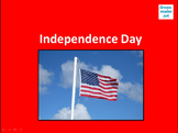 Independence Day Free Lesson Pack