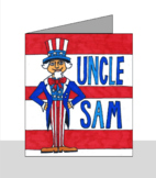 Independence Day Greeting Cards Bundle