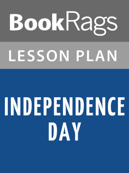 Independence Day Lesson Plans