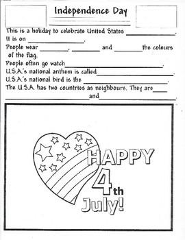 Mark Your Calendar - Independence Day!  Let Celebrate!