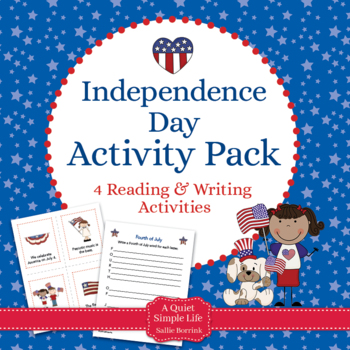 Independence Day Mini-Pack