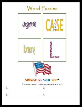 Independence Day Packet