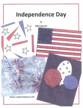 Independence Day Projects for a Week
