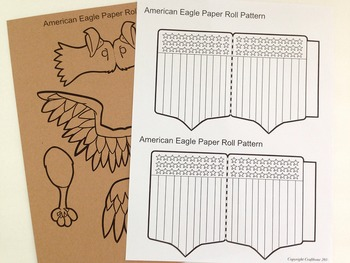 Independence Eagle Roll Project
