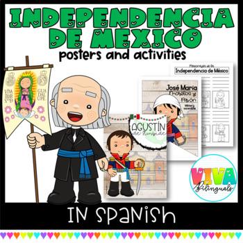Independencia de México / Mexican Independence day