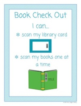 Independent Book Check Out Program