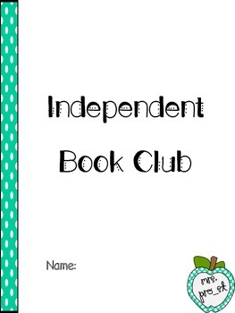 Independent Book Club