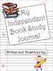 Independent Book Study Journal